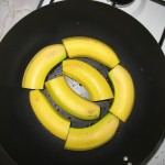 Prajim bananele