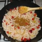 Adaugam sos de soia