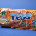 Biscuitii cu miere Tess