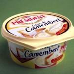Camembert cu fosfati