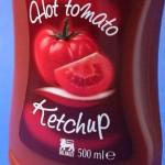 Ketchup cu 8 E-uri