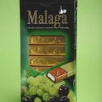ciocolata umpluta cu margarina