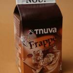 tnuva - frappe