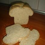 Reteta de paine