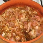 Gulas-ul de porc