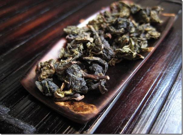 Ceaiul Tieguanyin