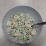 Salata Fusion Greko-Bulgar